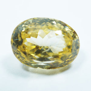 Natural Yellow Sapphire | Sri Lanka-Ceylon | Elite Basic ( 7.39 Carat )