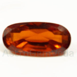 Natural Gomedh / Hessonite Garnet (2- 9 Carat ) Prime