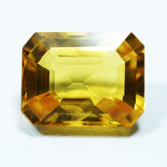 Natural Yellow Sapphire | Bangkok | Elite Supreme ( 2 - 3.74 Carat )