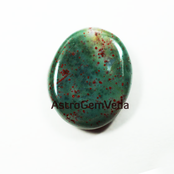 Natural Blood Stone | Prime ( 3 - 6 Carat)