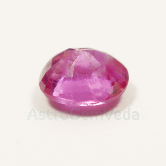 Natural Old Burma Ruby  from Myanmar  1.5 Carat