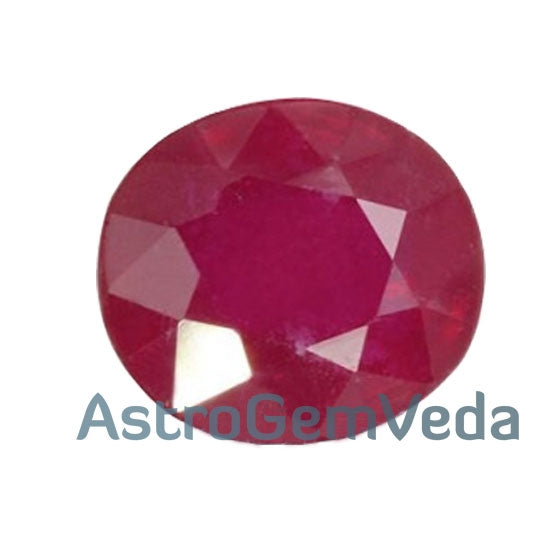 Natural Ruby from India ( 3 - 11 Carat) | Prime