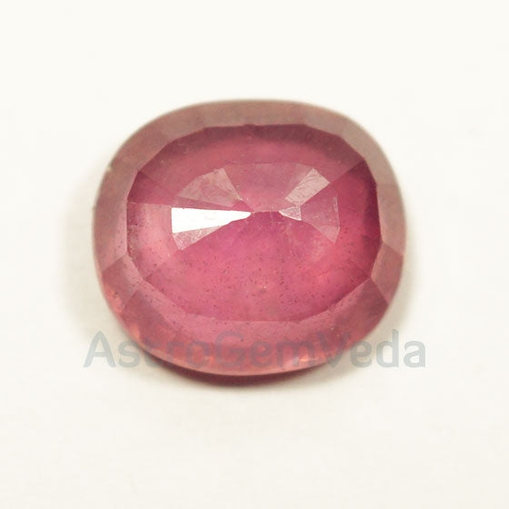 Natural Ruby from Bangkok prime Economy (3 - 7 Carat)