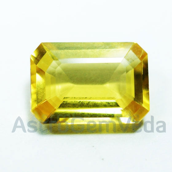 Natural Yellow Sapphire | Bangkok | Elite Best Quality ( 4 - 5 Carat )