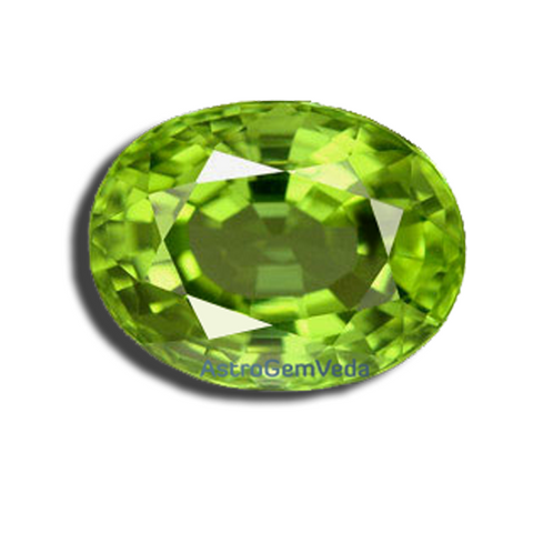 Natural Peridot from China ( 2 - 12 Carat ) Deluxe