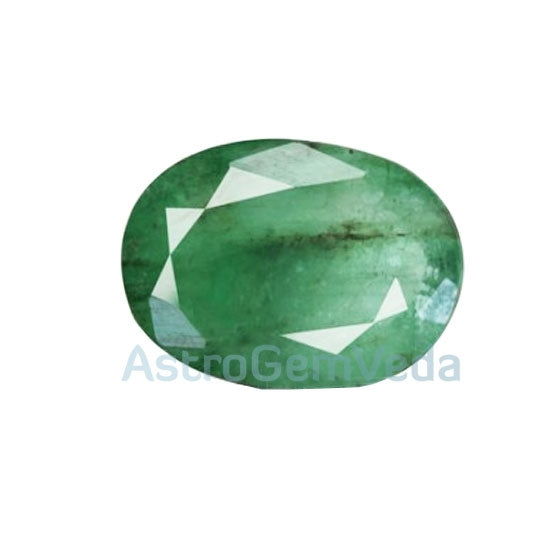 Natural Emerald Prime Basic (1-8 Carat)