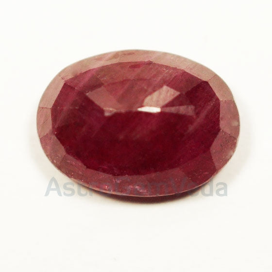 Natural Ruby from Africa  (2 - 5 Carat) Dark Red | Prime
