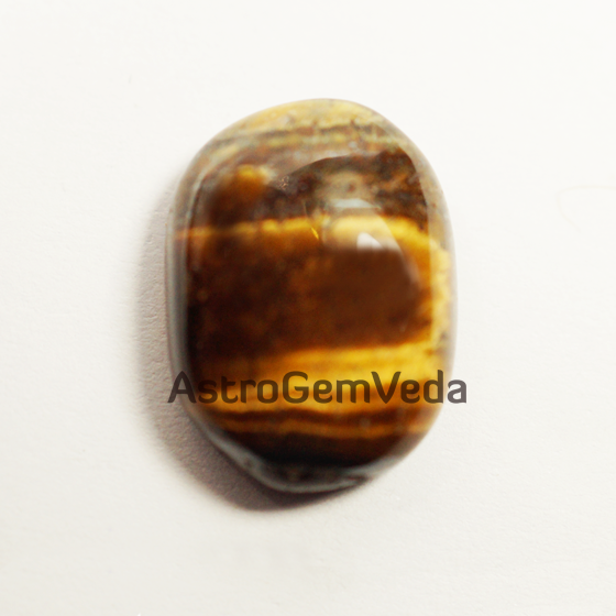 Natural Tiger Eye (3 - 8 Carat) | Prime