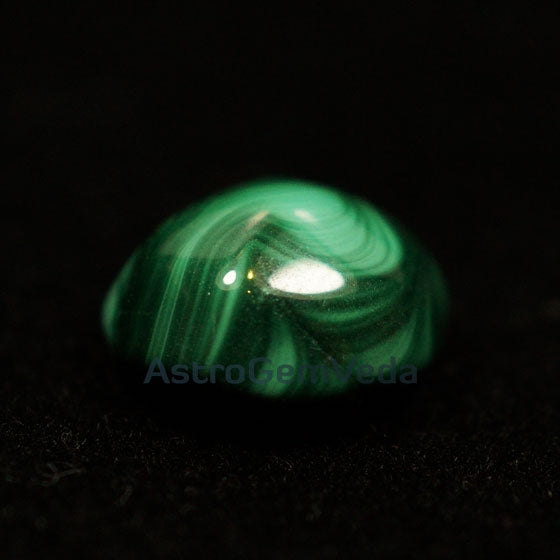 Natural Malachite / Kidney Stone | Prime ( 1- 5 Carat )