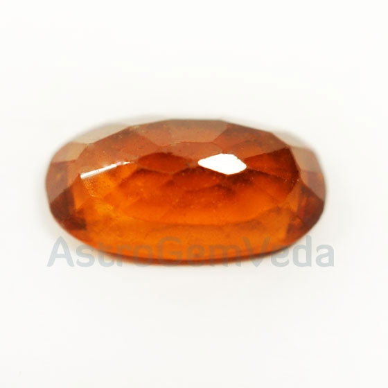 Natural Gomedh / Hessonite Garnet (2- 5.29 Carat ) Prime