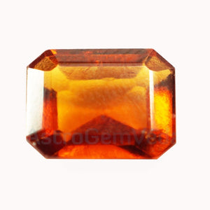 Natural Gomedh / Hessonite Garnet (2- 8 Carat ) Prime