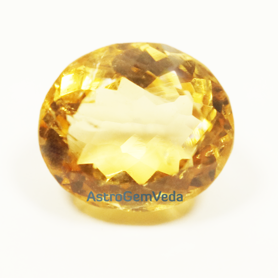 Natural Citrine / Sunela  (1 - 8 Carat) | Elite