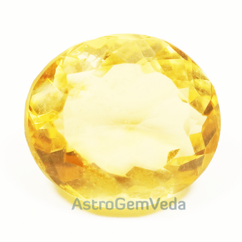 Natural Citrine / Sunela ( 5 - 12 Carat) | Elite