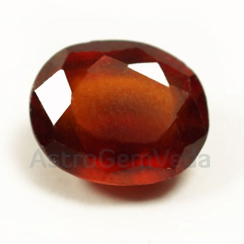 Natural Gomedh / Hessonite Garnet (3 - 7 Carat) Elite - Ceylone