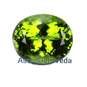 Natural Peridot from USA (2 - 12 Carat) | Elite