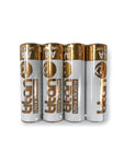 4 X TITAN AA BATTERIES
