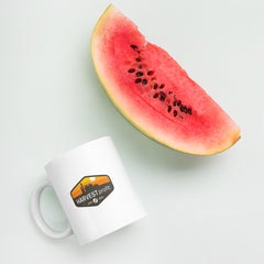 Harvest Profit Patch Mug