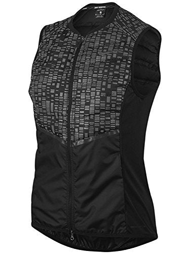 Nike Wom Aeroloft Flash Vest XS Black