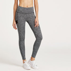 Sporting leggings for women Sports Gym Yoga Running Fitness Leggings Pants Workout Clothes #EW