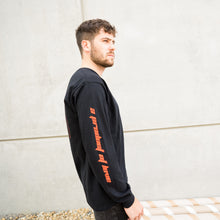 "Load image into Gallery viewer, ""The Side Effects"" Longsleeve"