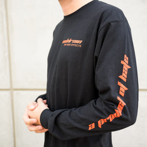 """The Side Effects"" Longsleeve"