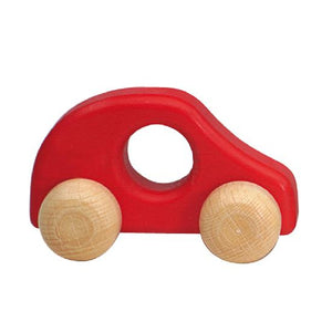 Ostheimer Vehicle - Car Small Red