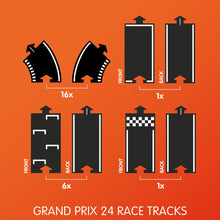 Load image into Gallery viewer, waytoplay - Grand Prix (24pcs)