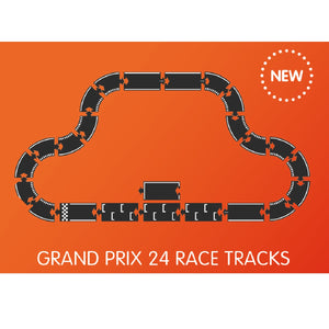waytoplay - Grand Prix (24pcs)