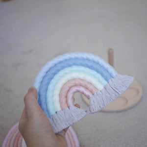 Toddler Rainbow: Bleu | Arc en Ciel Cruise Collection 2019