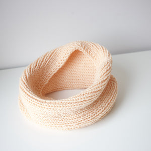Toddler snood