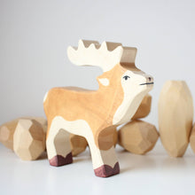 Load image into Gallery viewer, Holztiger stag