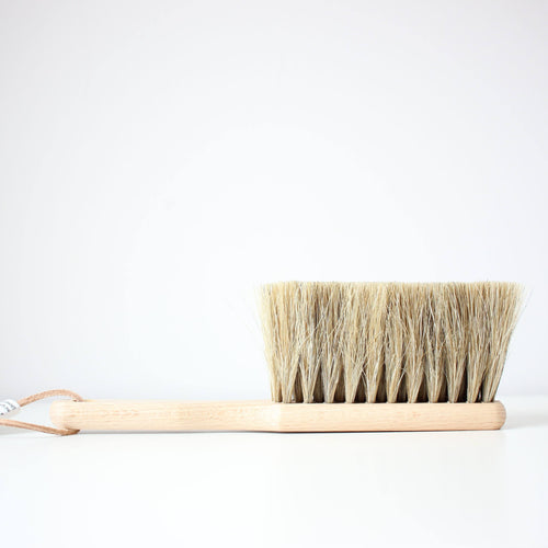 Gluckskafer - Brush, dust (20 cm)