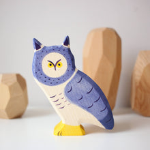 Load image into Gallery viewer, Holztiger - Owl