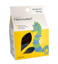 Load image into Gallery viewer, Natursutten - Starfish Teether