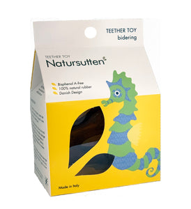 Natursutten - Starfish Teether