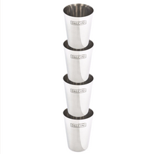 Load image into Gallery viewer, Dalcini - Stainless Steel Cups (300 mL)