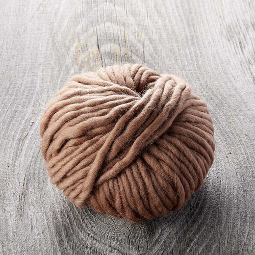 Copper chill yarn