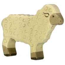 Load image into Gallery viewer, Holztiger - Sheep Standing