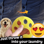 Laundry Pet Hair Remover