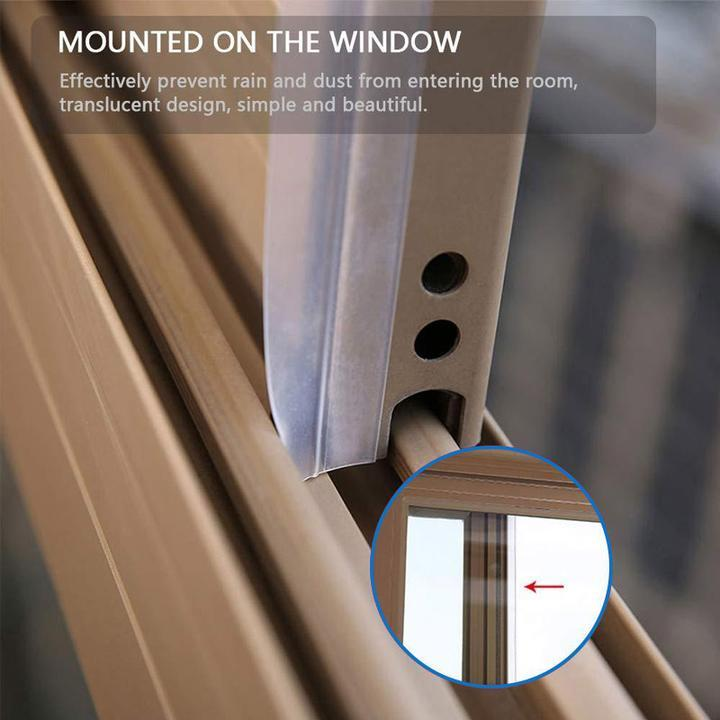Weather Stripping Door Seal Strip (Limited Time 50% OFF)