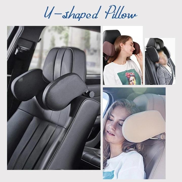 U-shaped Head Rest Pillow