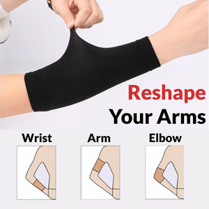 ToneUp™ Arm Shaping Sleeves