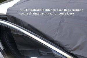 The Original Full Protection Windshield Cover