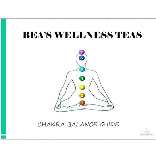 Bea's Chakra Balance Guide (Digital Download)