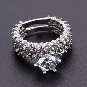 Wedding Ring *NEW* - a-m-clothing-shoppe