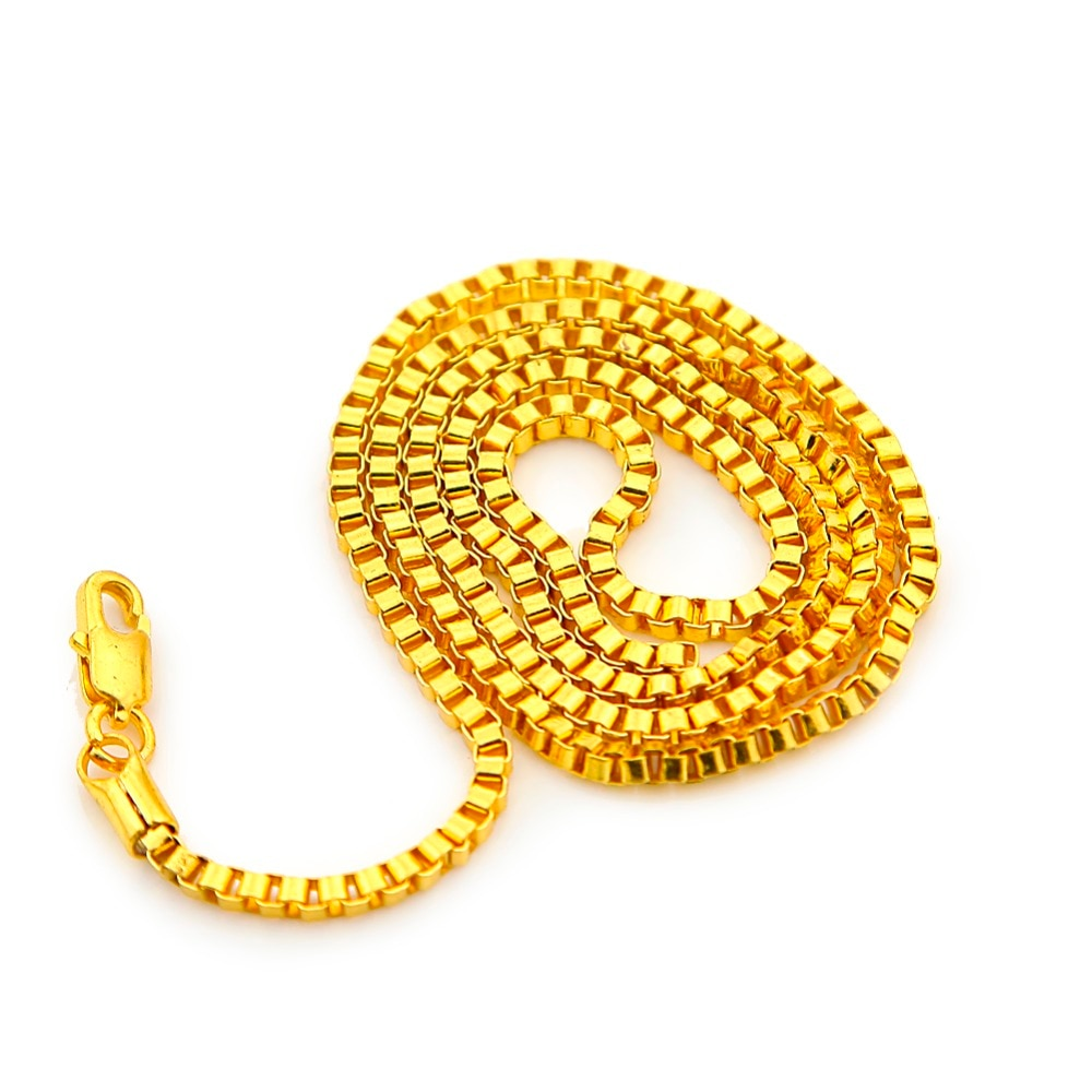 GOLD ROPE CHAIN *NEW*