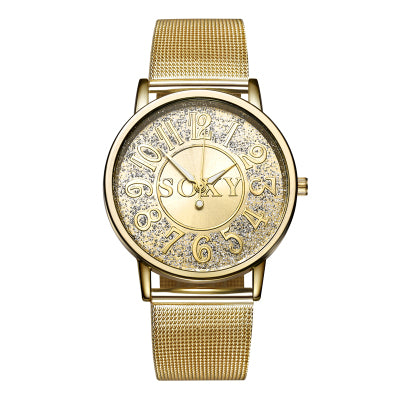 Gold Watch-A&M
