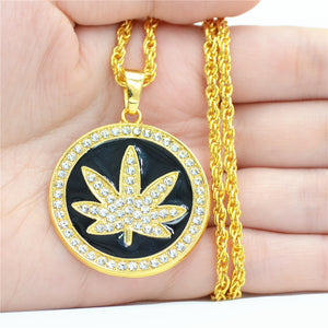 GOLD Pendant *NEW*