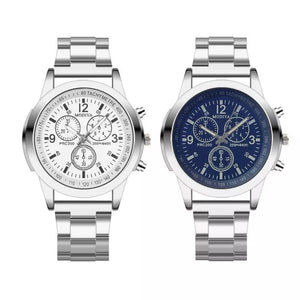 Boss Watch Bundle 2 Watch Set *Limited Time Offer* - a-m-clothing-shoppe