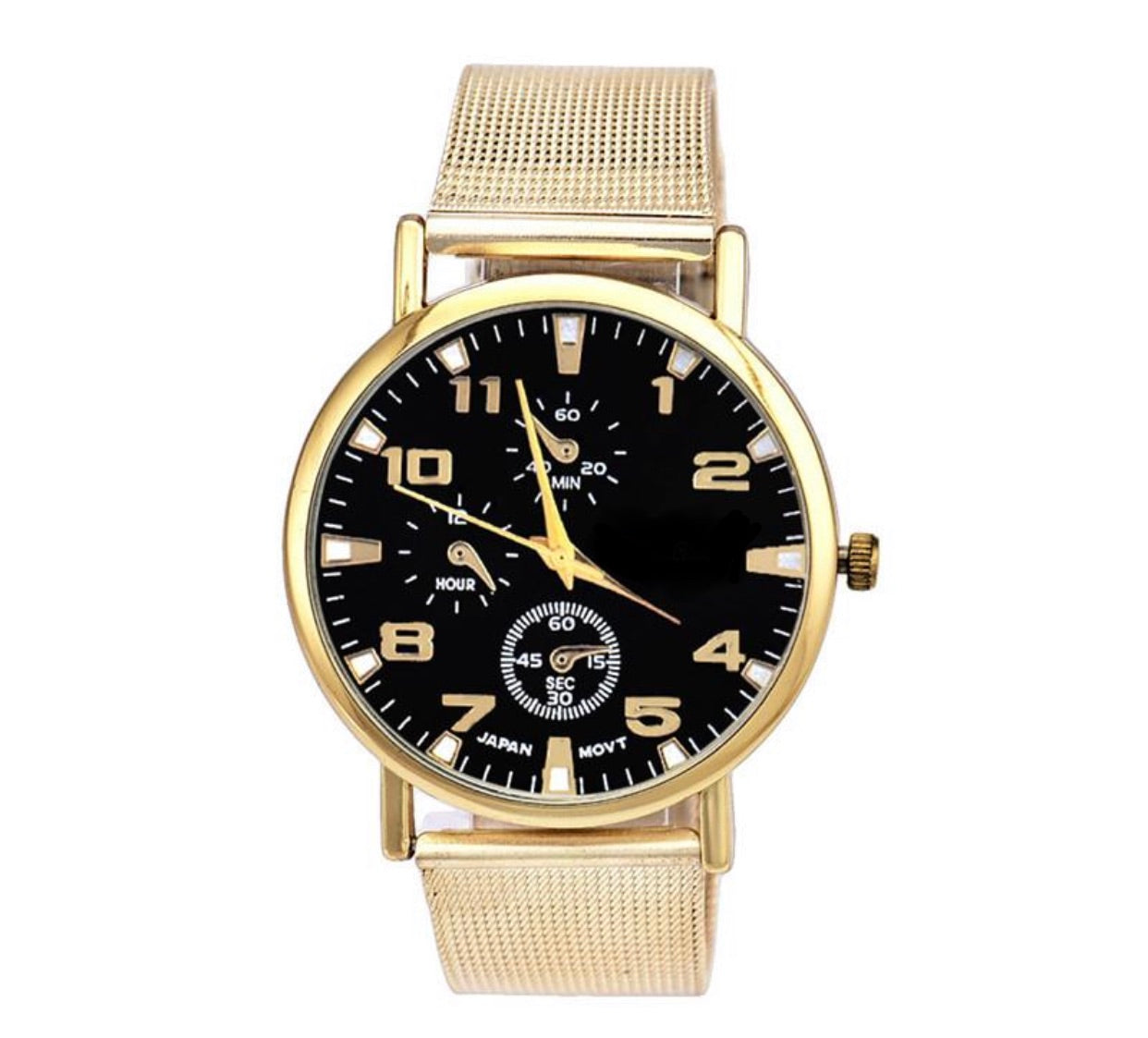 Gold Watch *NEW*